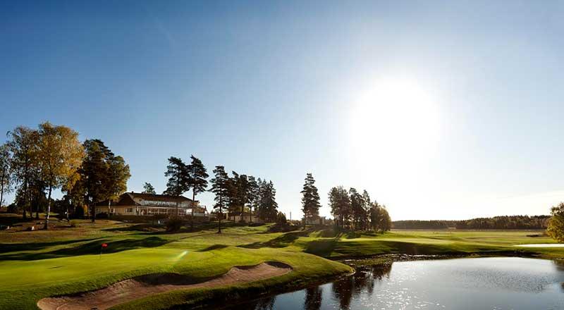 GolfStar Kungsängen