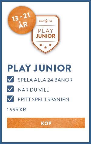 GolfStar Play Junior