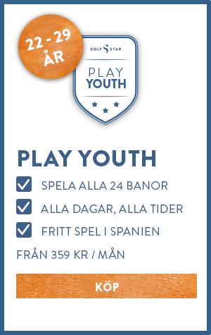 GolfStar Play Youth