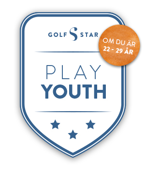 GolfStar Play Youth