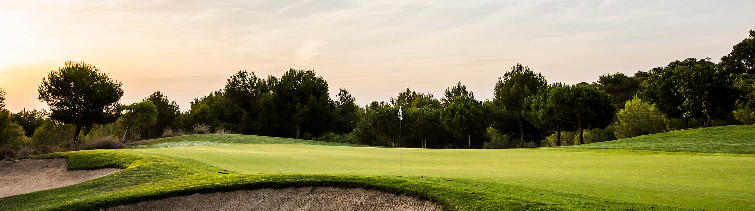 Golfbana Stockholm