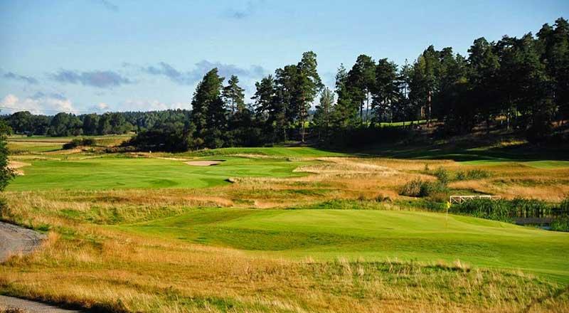 GolfStar Bodaholm