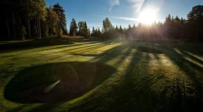 Karta Over Golfbanor I Sverige.Anlaggningar Golfstar Sverige