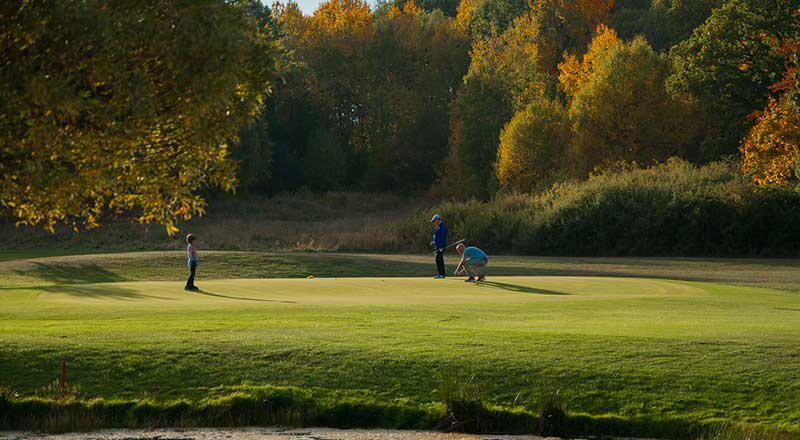 GolfStar Bromma