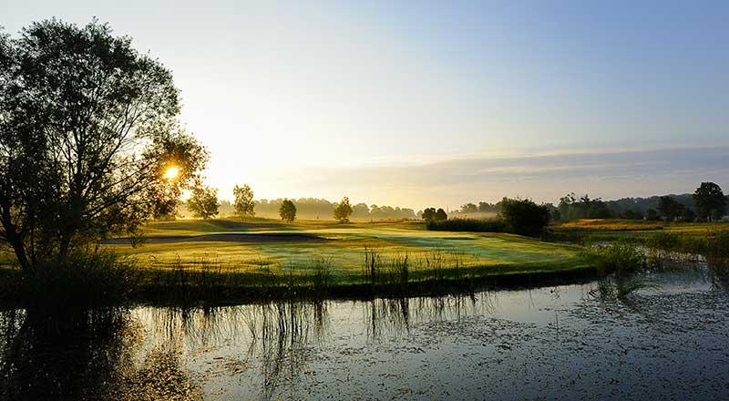 GolfStar Gripsholm