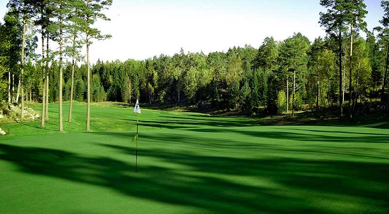 GolfStar Lövsättra