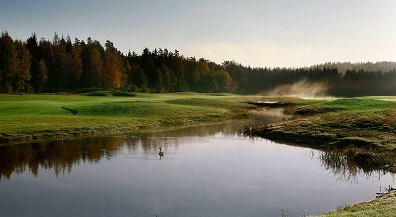 GolfStar Riksten