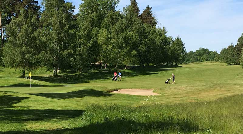 Grödinge Golf Center