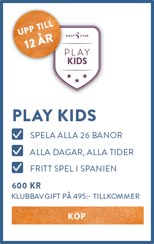GolfStar Play Kids