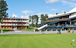 GolfStar Lindö