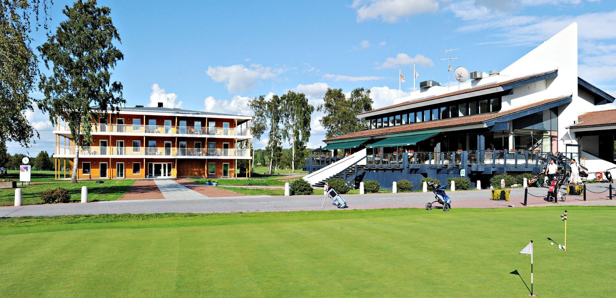 Se europeiska handigolf-eliten på GolfStar Lindö