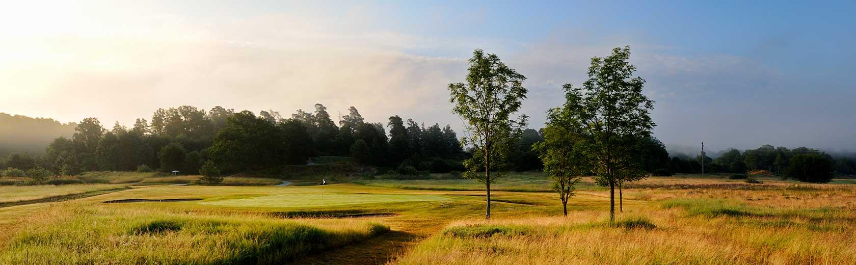 billigt golfmedlemskap Stockholm