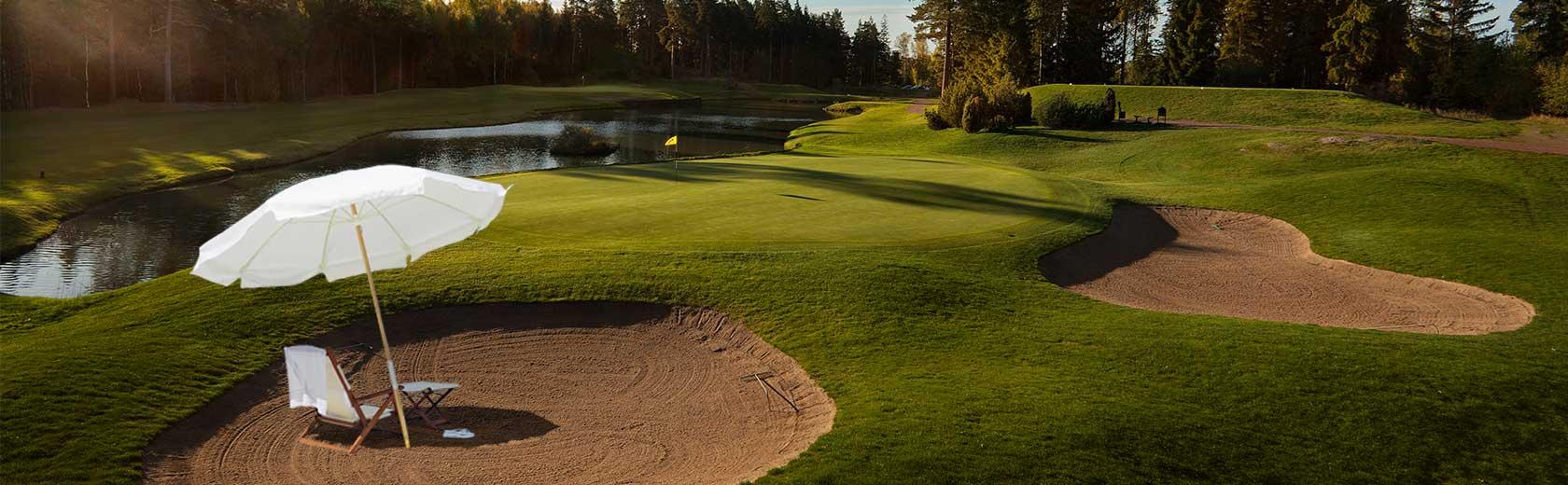 Nu ökar vi tillgängligheten på GolfStars banor!