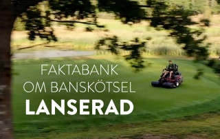 Banskötsel GolfStar