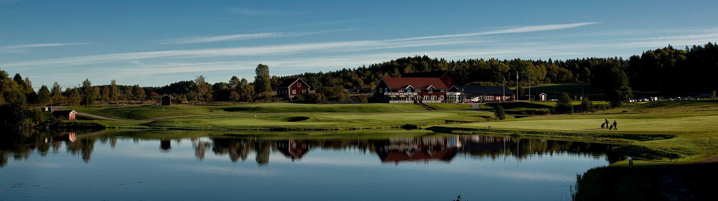 GolfStar söker funktionärer till JSM på GolfStar Brollsta
