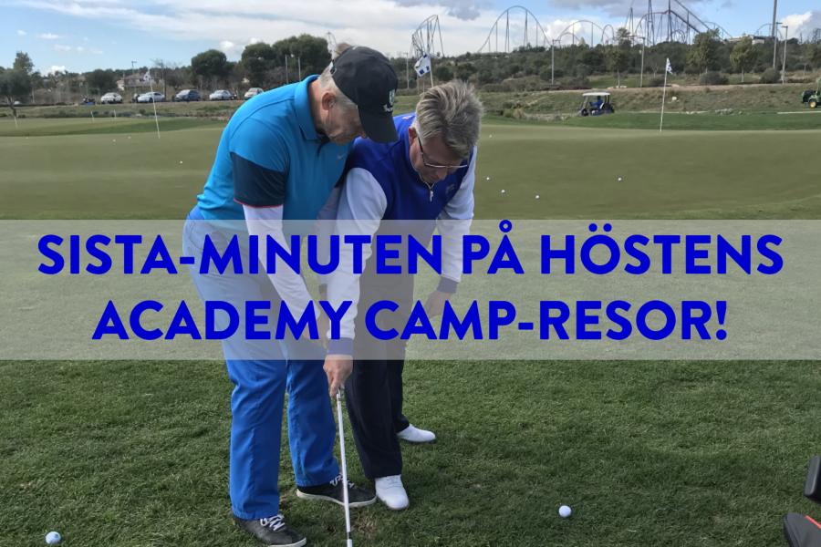 EXTRA förmånligt för GolfStar LARGE (PLAY ALL) -medlemmar!