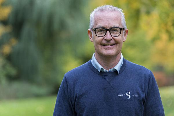 Ove Broström