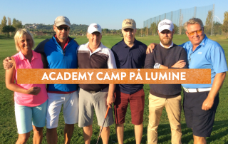 Academy Camp