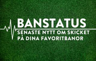 Banstatus