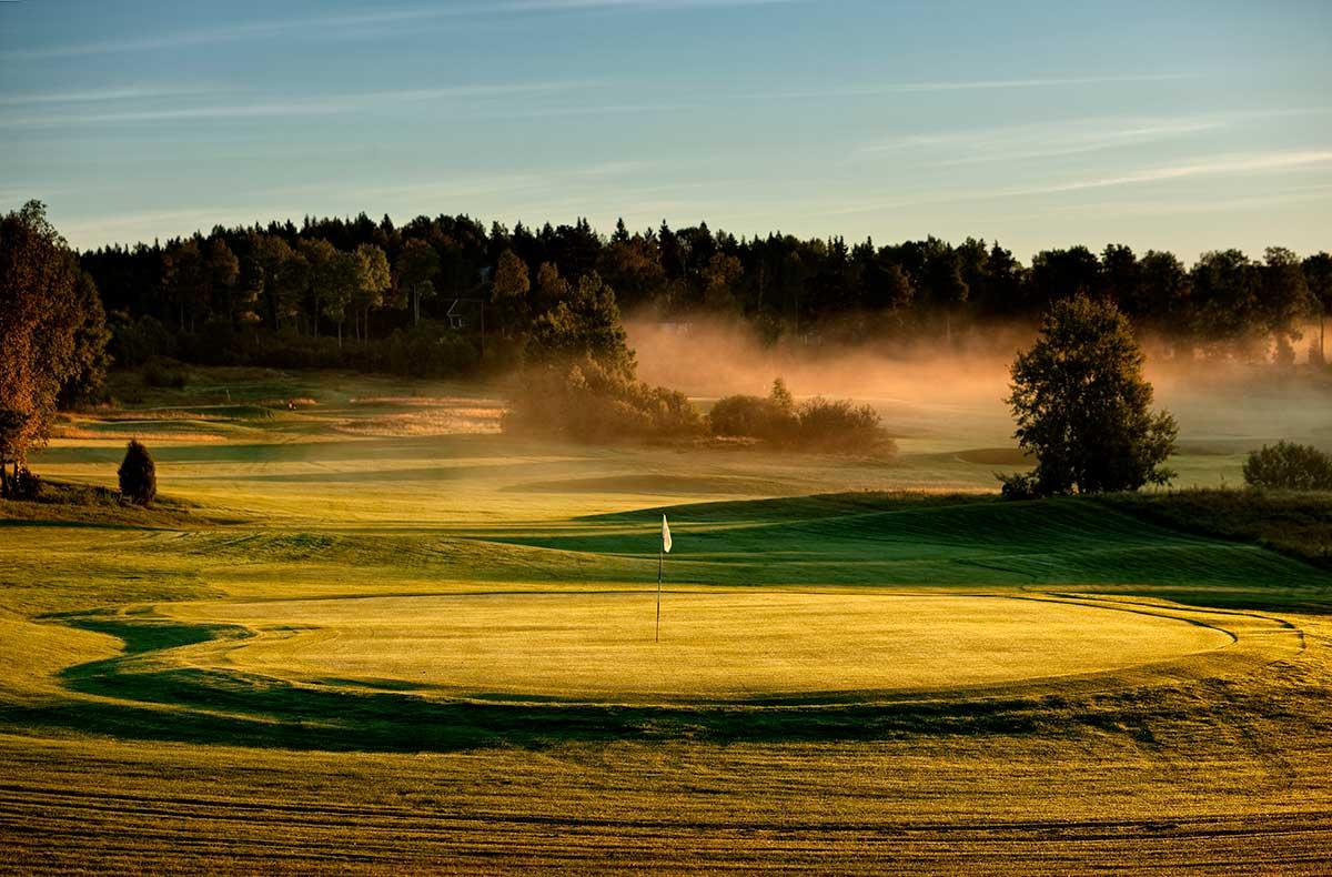 Välkommen till GolfStar Brollsta