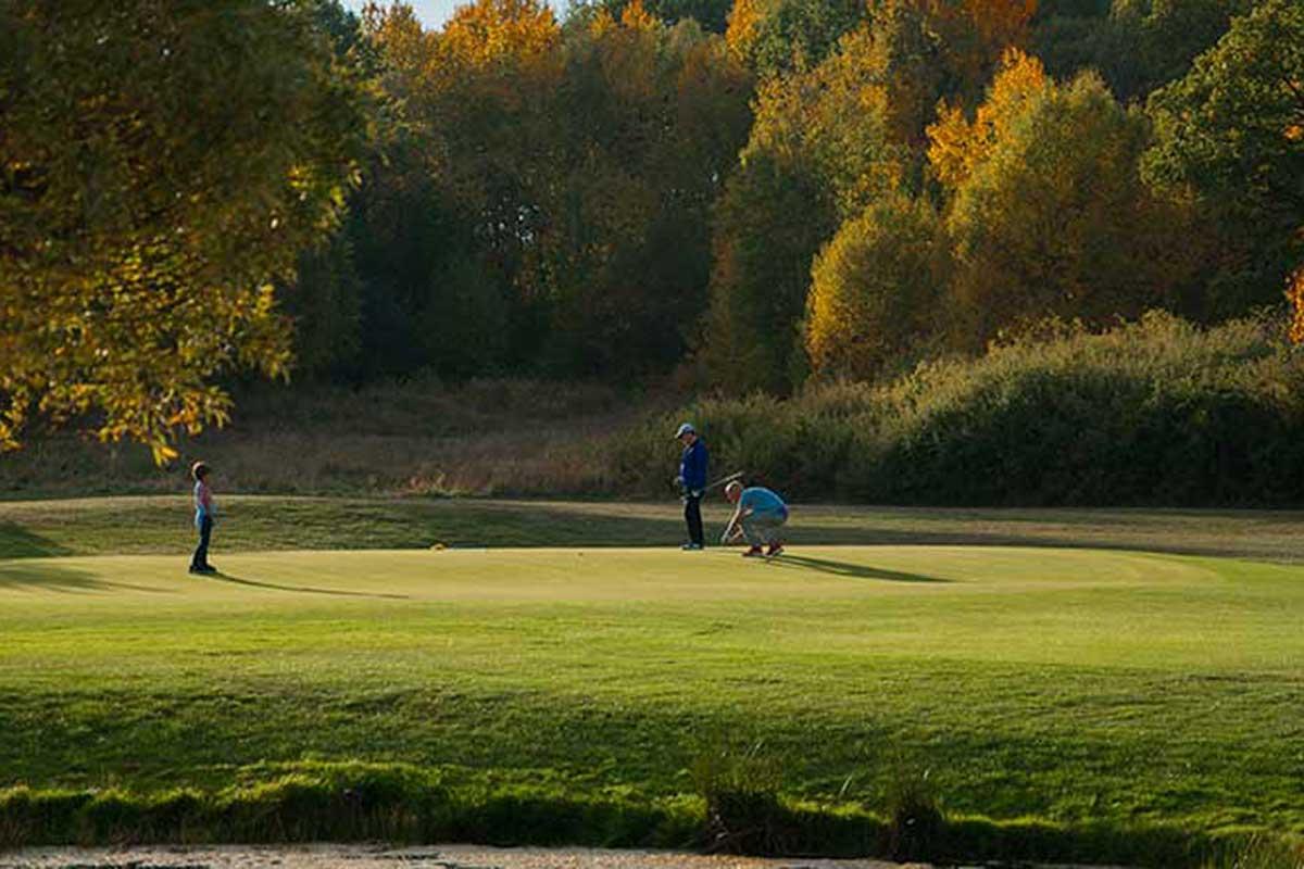 Välkommen till GolfStar Bromma