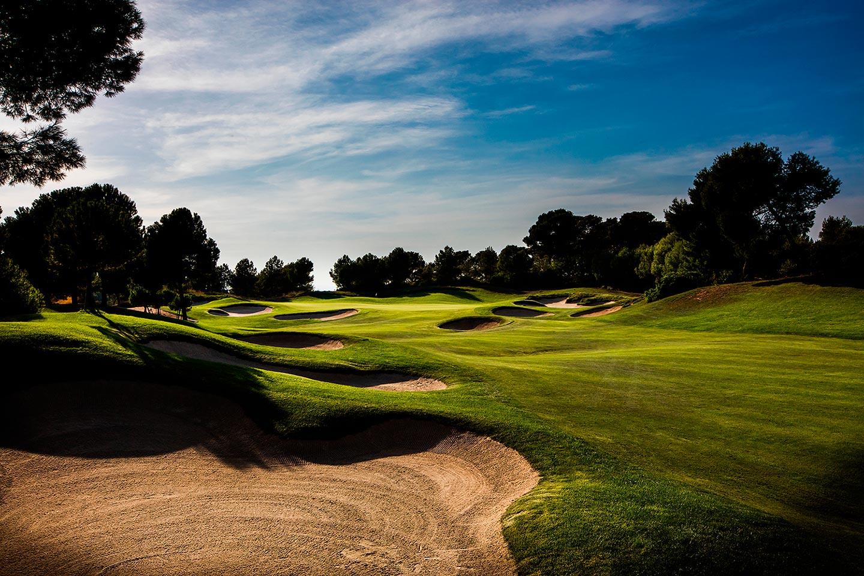 Mest golf för pengarna