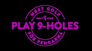 GolfStar PLAY 9-HOLES