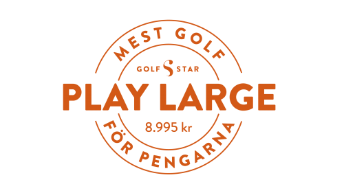 GolfStar Play Large
