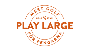 GolfStar Play Large