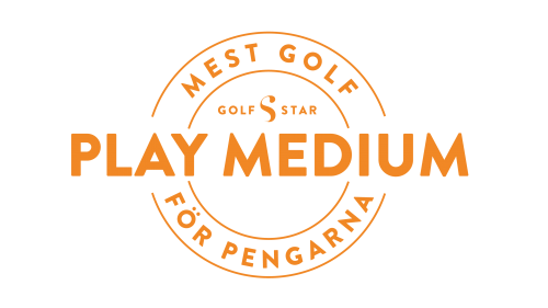 GolfStar Play Medium