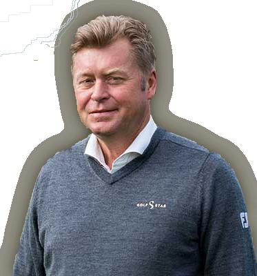 Tony Trigell - Grundare