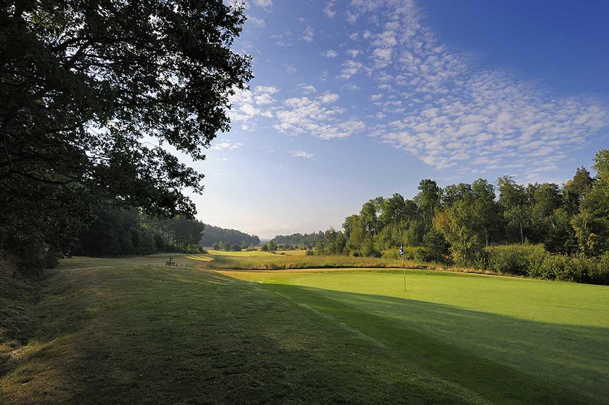 Välkommen till GolfStar Gripsholm