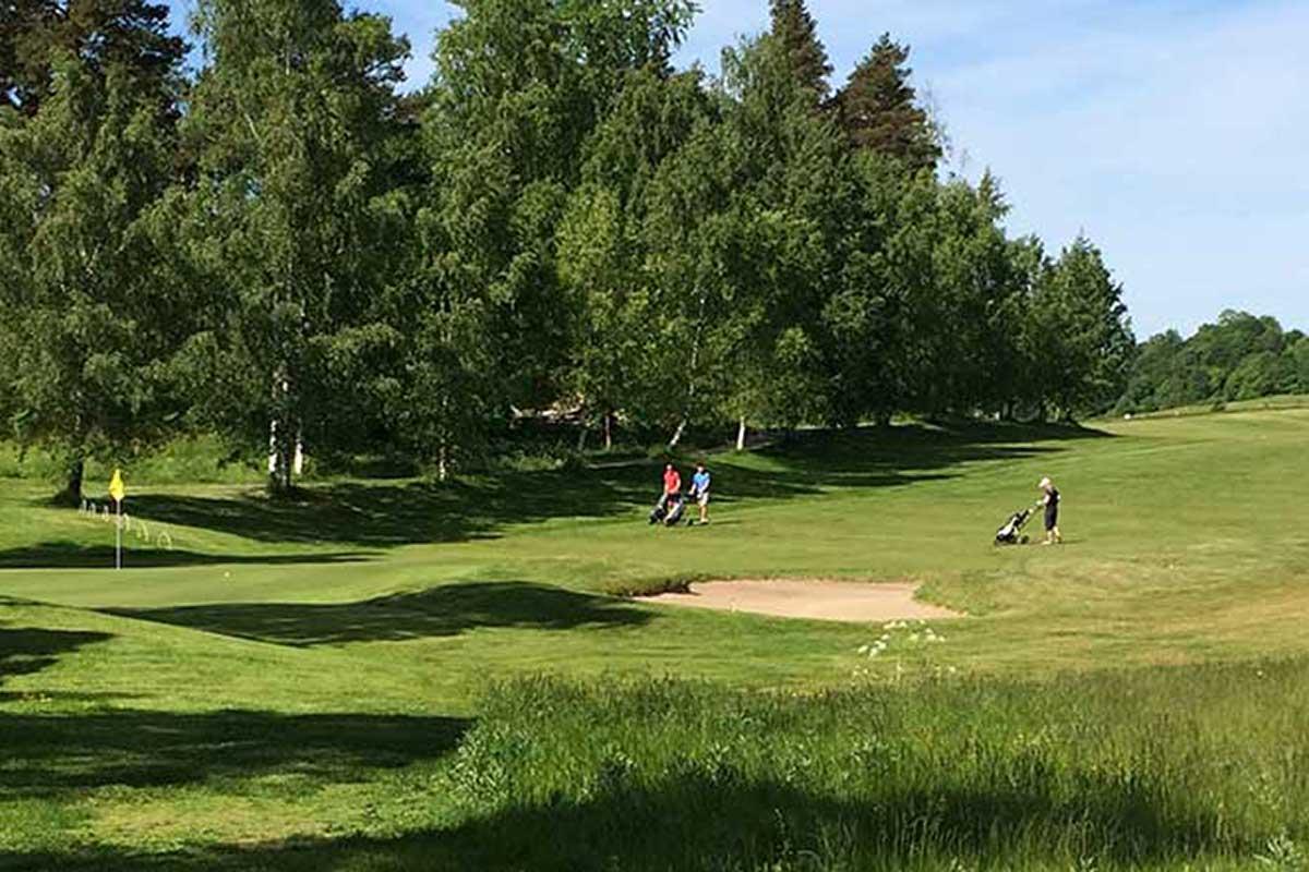Välkommen till GolfStar Grödinge