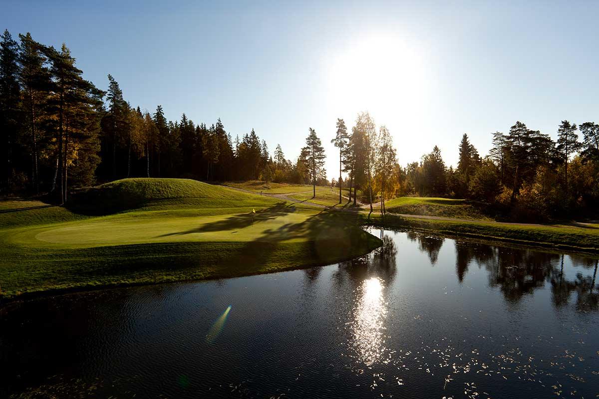 Välkommen till GolfStar Kungsängen