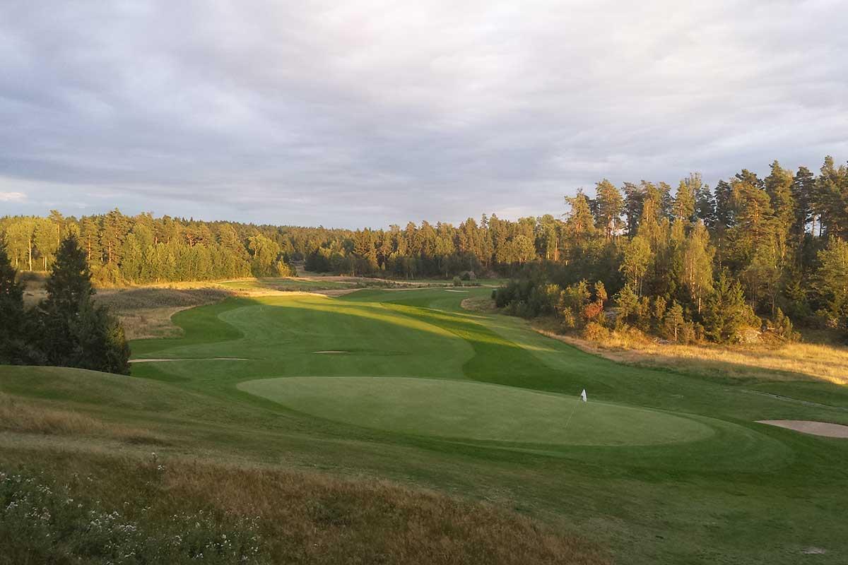 Välkommen till GolfStar Kyssinge