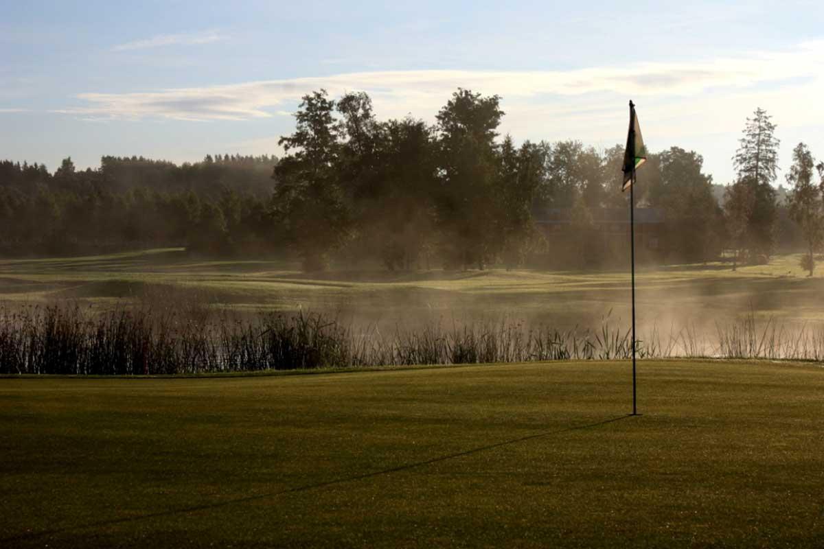 Välkommen till GolfStar Lindö