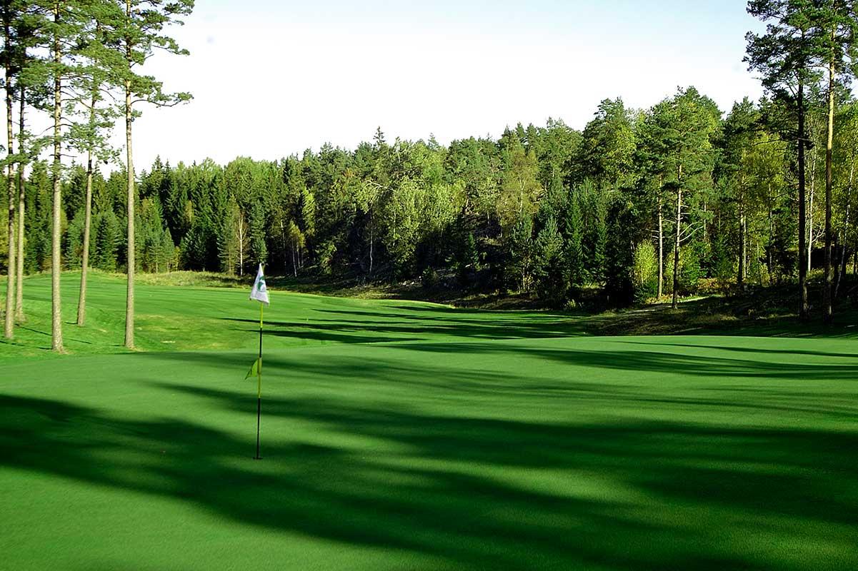 Välkommen till GolfStar Lövsättra