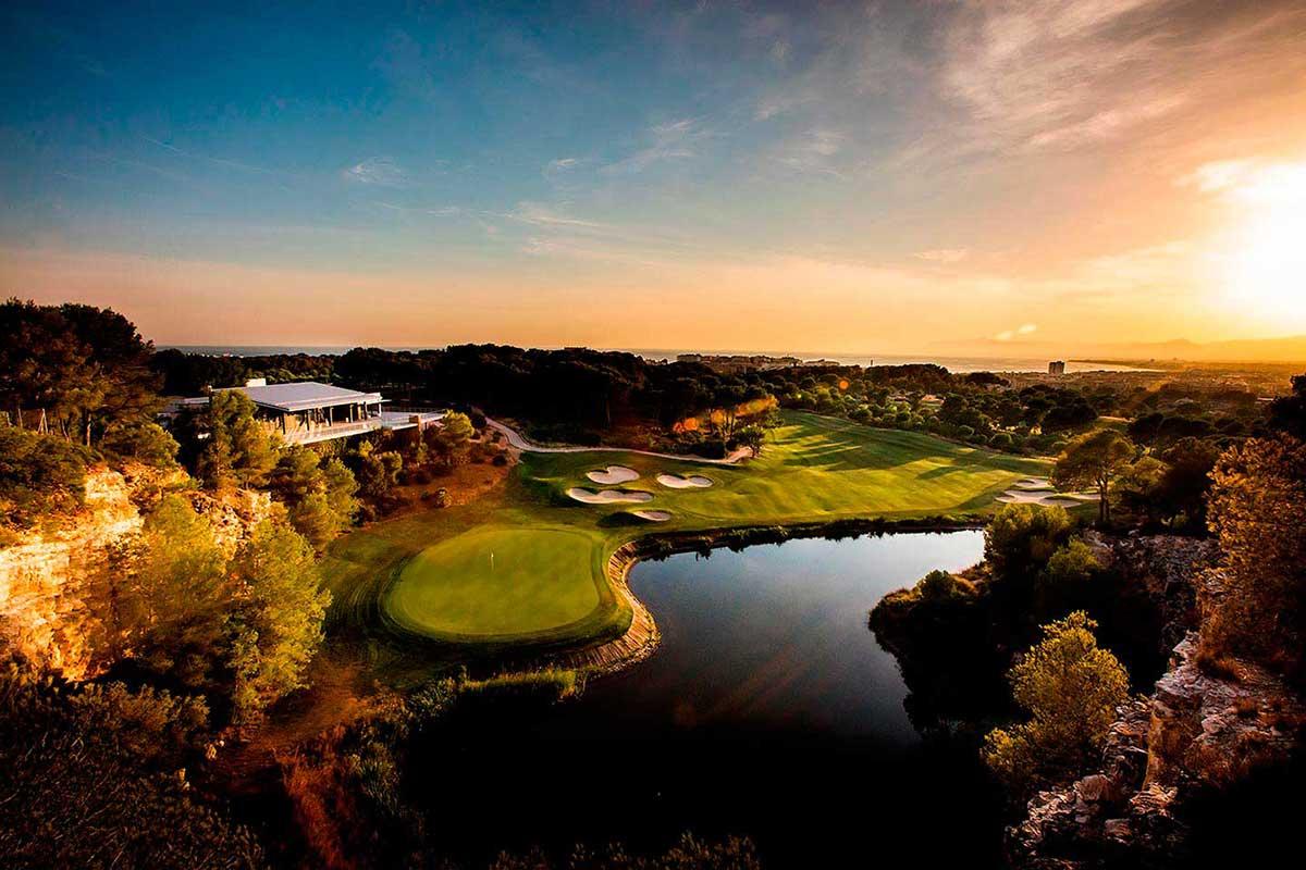 Välkommen till GolfStar Lumine