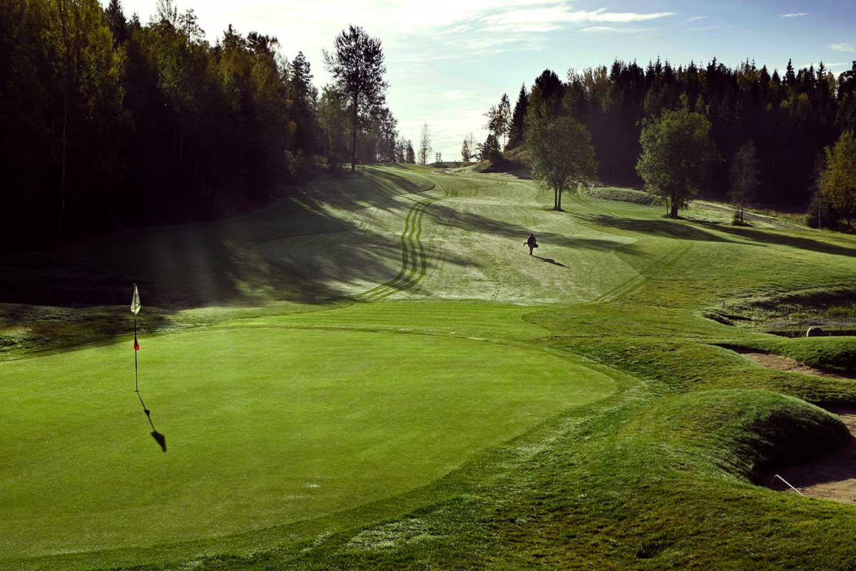 Välkommen till GolfStar Riksten