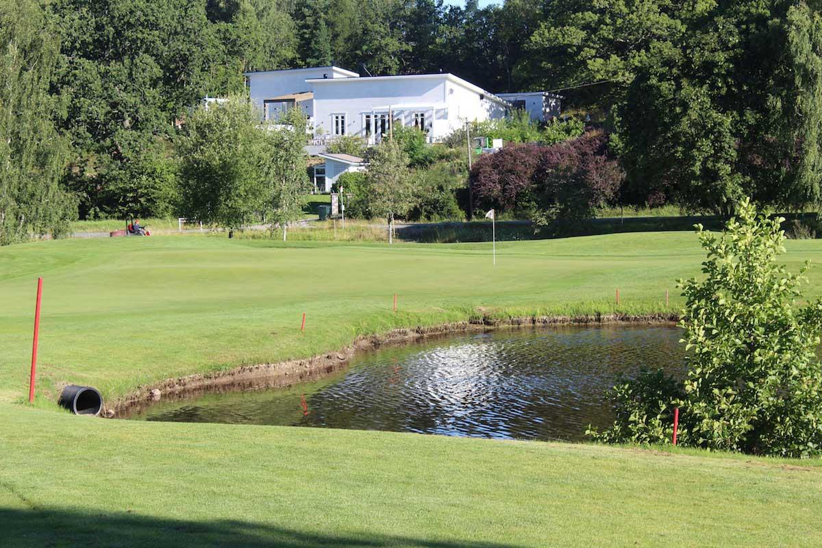 Välkommen till GolfStar Viksberg