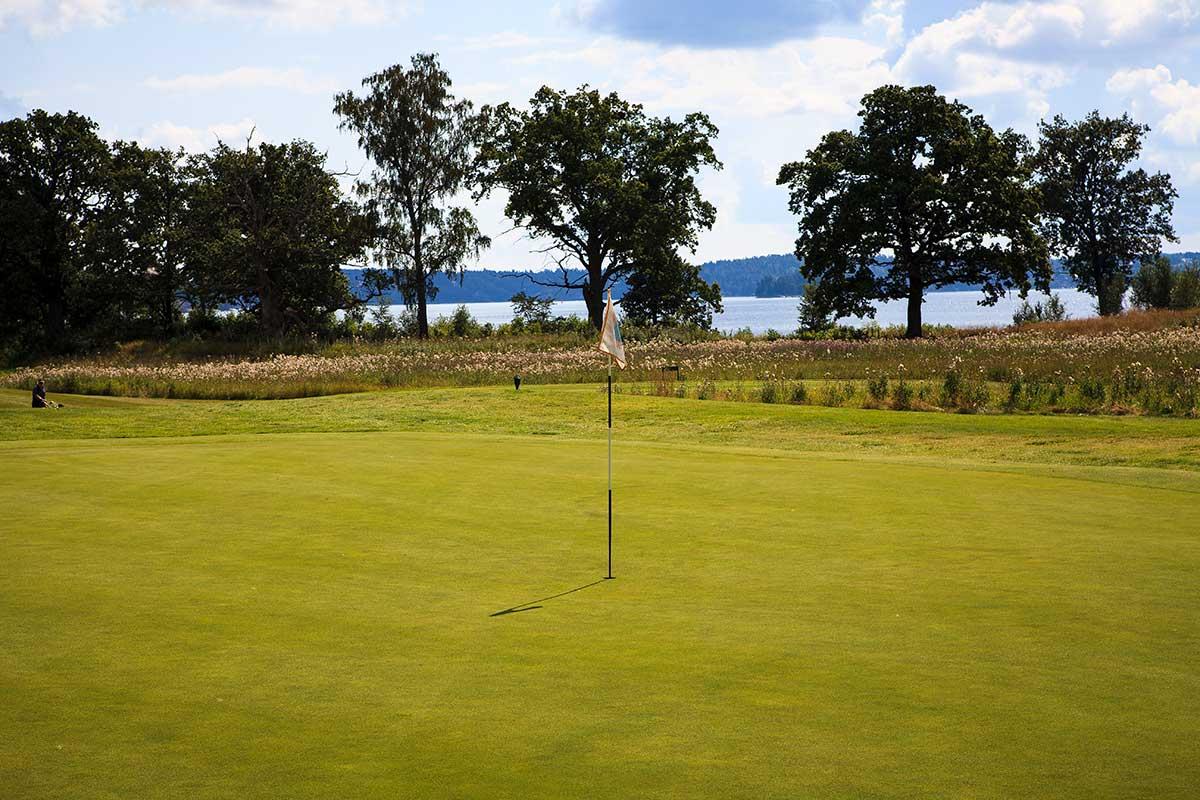 Välkommen till GolfStar Waxholm