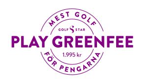 GolfStar PLAY GREENFEE