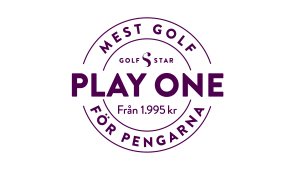 GolfStar PLAY ONE